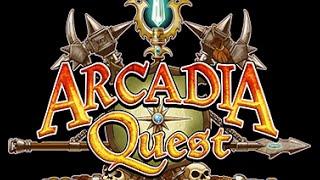 Arcadia Quest Red Dawn Square Episode 5