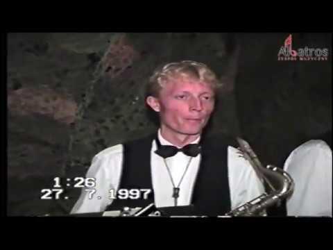 Zespół Muzyczny ALBATROS 1997r