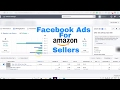 How To Use Facebook Ads To Sell More On Amazon And Launch New Private Label Products FAST