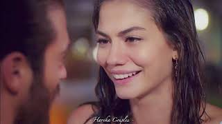 Can & Sanem - Erkenci Kuş - What About Now