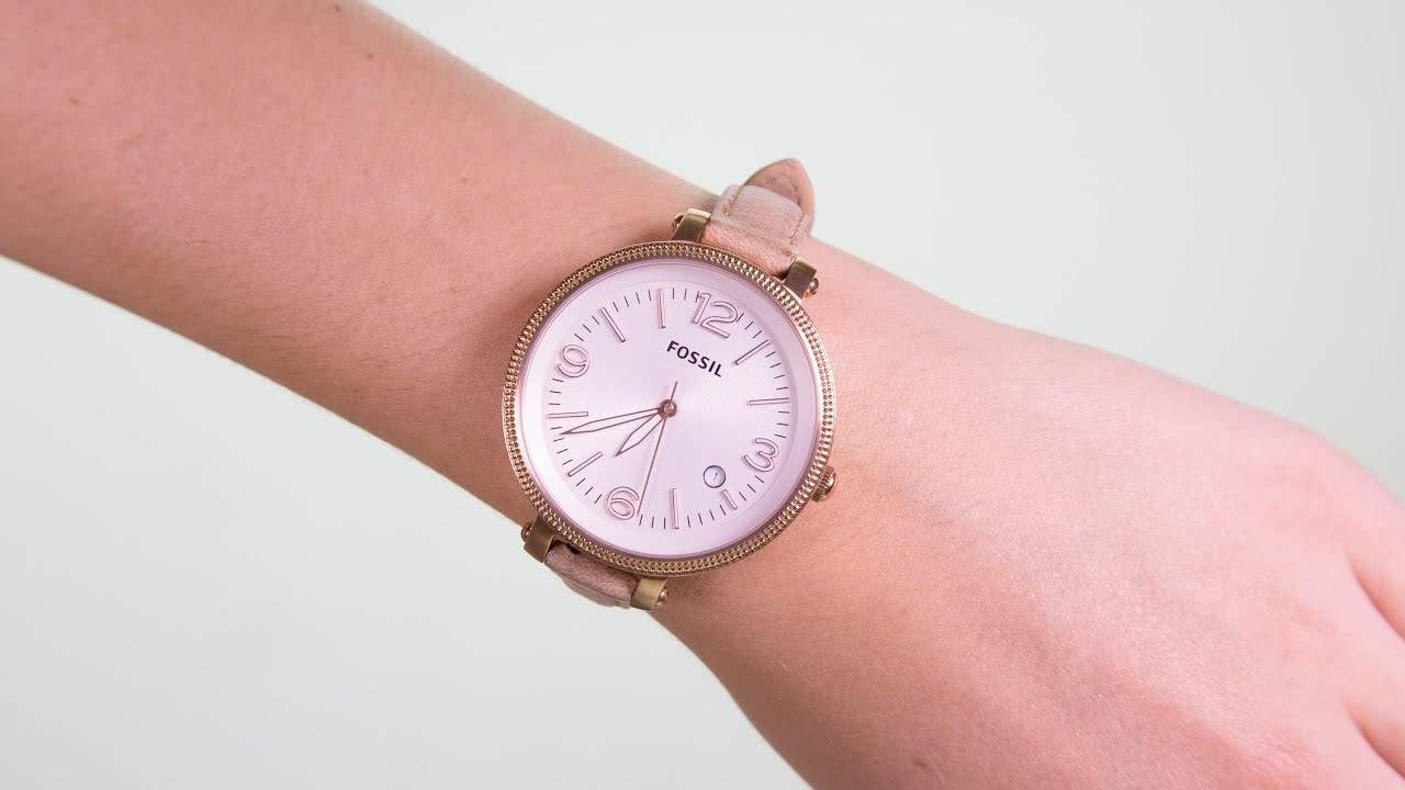 at free shipped pink women zappos womens drive watches