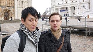Почему я снова приехал в Россию. Новые планы на Японию
