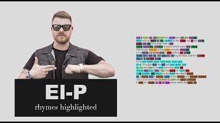 El-P - The Full Retard - Verse 1 - Lyrics, Rhymes Highlight (063)