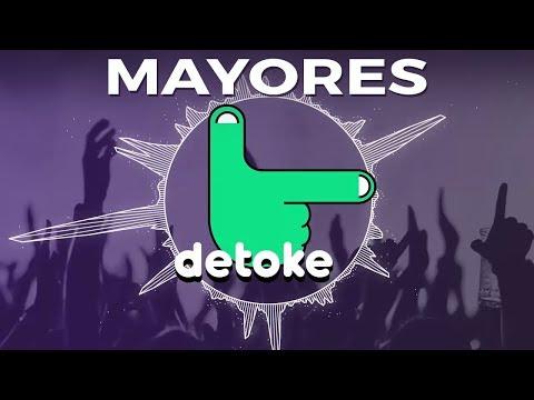Becky G Ft. Bad Bunny - Mayores (DJ Alex) [REMIX 2017]