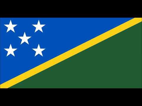 The Solomon Islands: LeapFrog Music