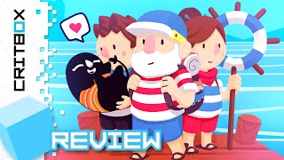 Solo: Islands of the Heart Review -