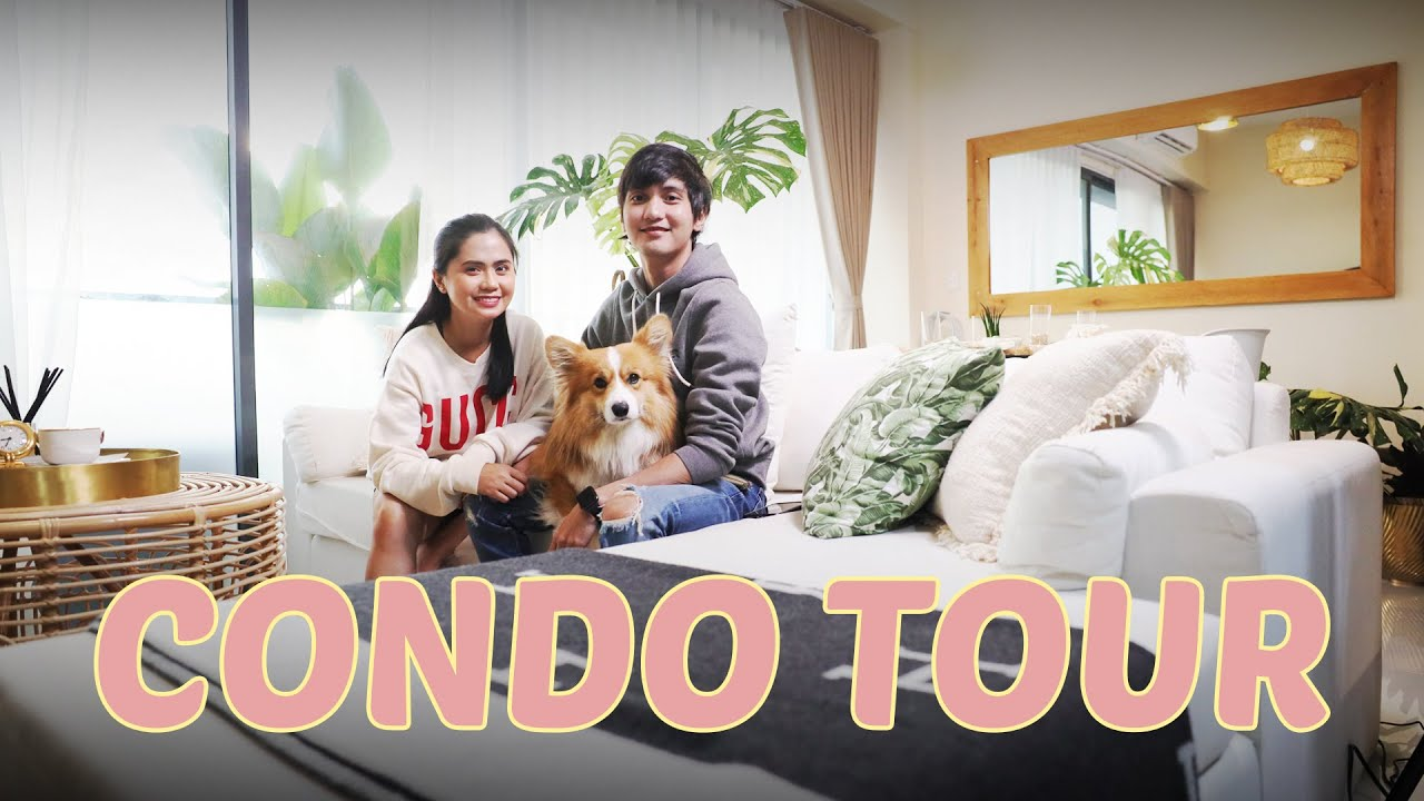 CONDO TOUR | Anna Cay ♥