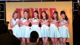 Download Video 20160413 CLC Japan 1st Mini Album PRESS CONFERENCE #2 MP3 3GP MP4