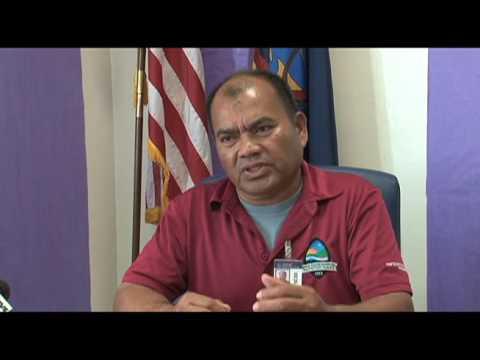 Illegal pesticides is big concern on Guam