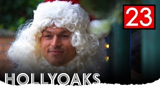 Hollyoaksmas Advent: Day 23