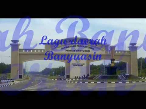 lagu banyuasin (lirik)