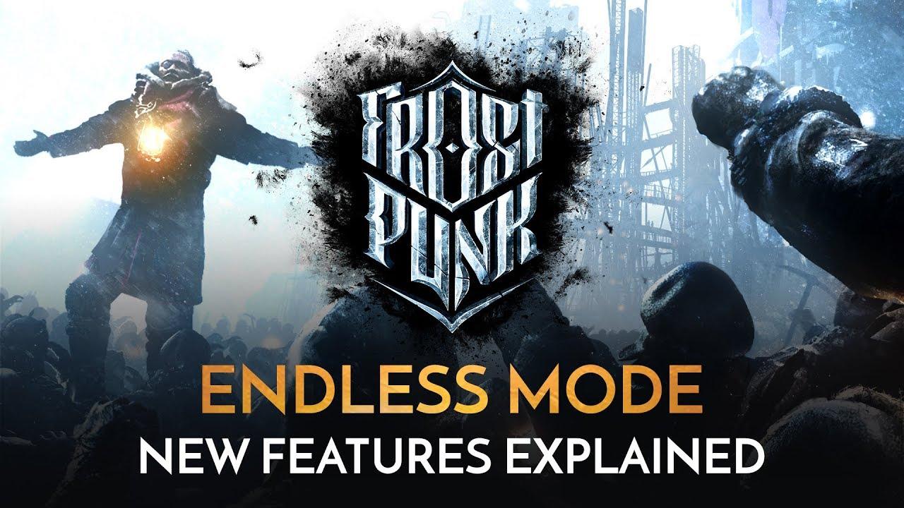 Frostpunk | Features Trailer - Endless Mode (Free DLC)