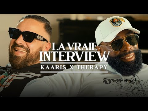 Youtube: Kaaris x Therapy | La Vraie Interview