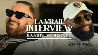 Kaaris x Therapy | La Vraie Interview