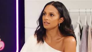Winter skincare tips with Alesha Dixon | Let's Talk Beauty
