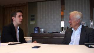 A Conversation With Doug Carmichael