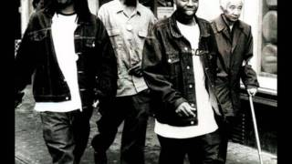 Slum Village - 2U4U (outrolude)