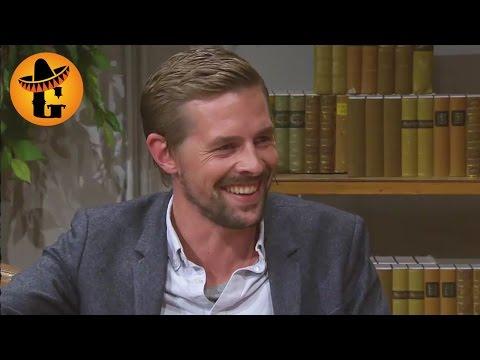 Klaas über seine Freundschaft zu Joko | Willkommen Österreich