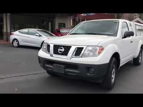 2014 Nissan Frontier S King Cab - Wholesale Solutions Loxley & Daphne Alabama