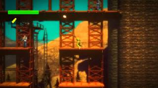 Bionic Commando: Rearmed (PC) speed run in 20:56
