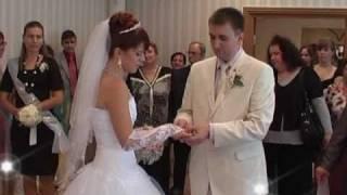 свадебный клип под песню Милая