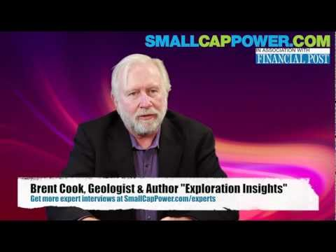 Brent Cook: SmallCapPower Expert Interview, PDAC 2013