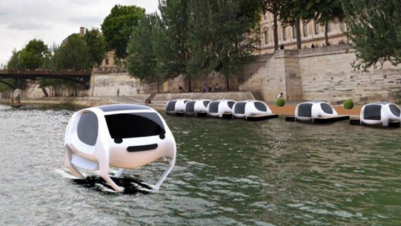 Nouvelles technologies : découverte du salon Viva Technology à Paris