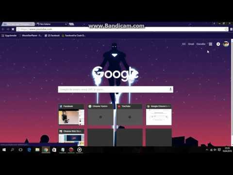 Youtube'dan Bilgisayara Şarkı İndirme!!