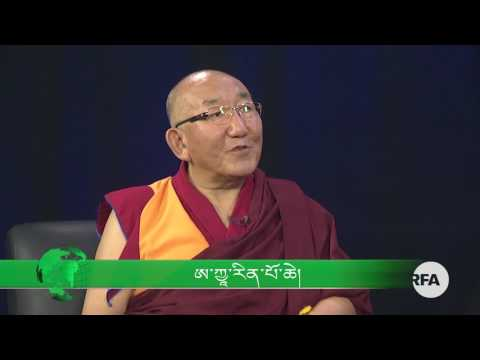 Interview with Arjia Rinpoche : Senior...