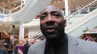 'MANNY PACQUIAO v AMIR KHAN WILL NOT HAPPEN!' - JOHNNY NELSON / SAYS KELL BROOK WILL BEAT SPENCE!