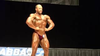 Baixar Marcelo Pedro da Cruz – Competitor No 52 - Class 2 - Prejudging - 4k - NABBA Universe 2016