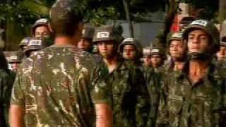 Brigada de Paraquedistas (Mulheres Pioneiras)