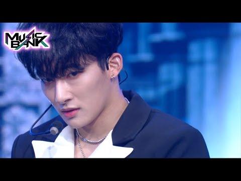 BZ-BOYS(청공소년) - Close your eyes (Music Bank) KBS WORLD TV 210903