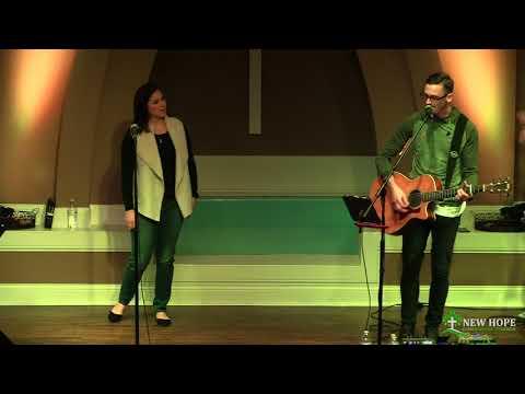 Night of Worship - New Hope Community Church - Mike Smith (Vineyard)