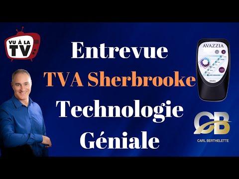 Reportage Best-NRJ3 - TVA Sherbrooke - partie 1