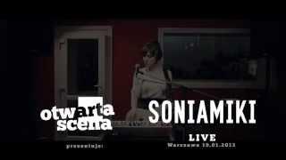 "SONIAMIKI ""Lemoniada"" / otwARTa scena Live"