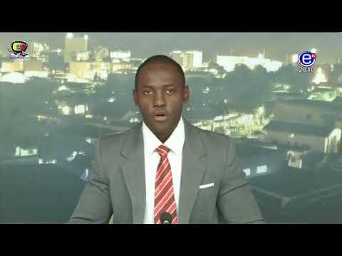 EQUINOXE TV - JT 20H00 (Invité: Jacques MABOULA maire de YABASSI) - Mardi 15 Aout 2017