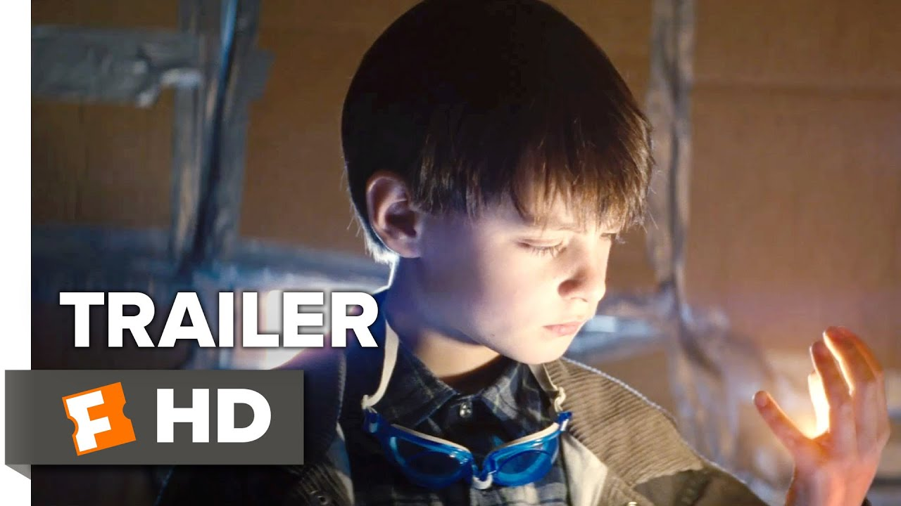 Download Midnight Special Official Trailer #2 (2016) -  Michael Shannon, Kirsten Dunst Movie HD