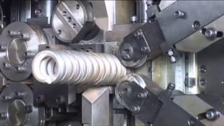 Simco EJ-250 straight body spring thumbnail