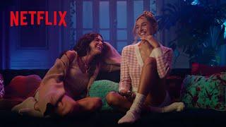 Cadê o funk das Winx, Netflix?