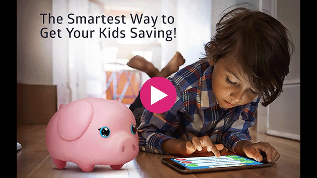 Download Wiggy - Piggy Bank Reivented