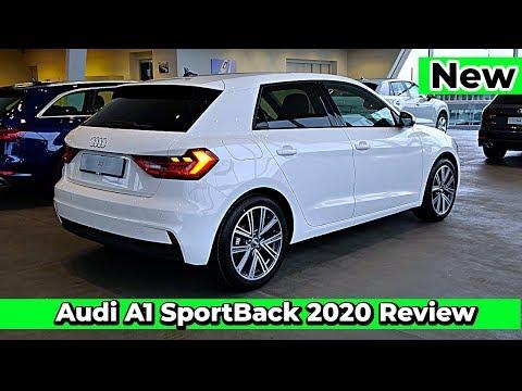 new-audi-a1-sportback-2020-review-interior-exterior