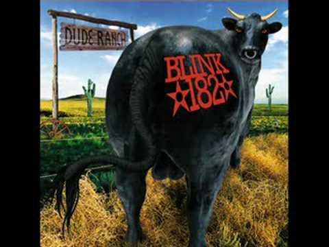 Dammit  Dude Ranch  blink 182