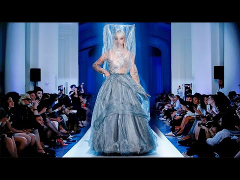 Jean Paul Gaultier – HD | Haute Couture | Fall/Winter 2018/19 | Official Edit