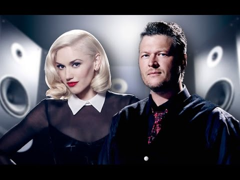 The Rumors are True! The Voice's Blake Shelton and Gwen Stefani are a Couple