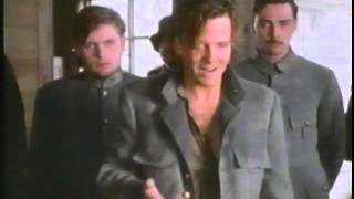 Young Indiana Jones Phantom train of doom   VHS trailers