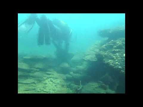 Drift Dive Waikato River