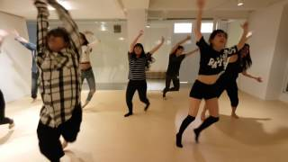 Free - Rudimental ft. Emeli Sande | Choreography by 啊搖 @jimmy dance