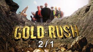 Золотая Лихорадка Аляска 2 сезон 1 серия