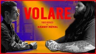 Fabio Rovazzi (feat. Gianni Morandi) - Volare [METAL VERSION]